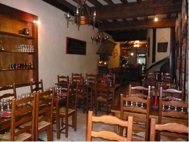 Restaurant Le Petit Vatel Dijon
