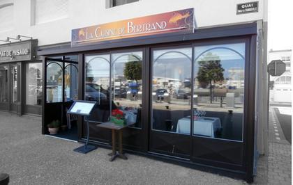 Restaurants 85100 les sables d 39 olonne michelin restaurants - La cuisine de bertrand ...