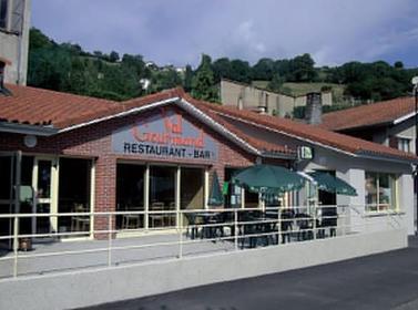 Restaurants 42320 valfleury michelin restaurants for Restaurant la talaudiere