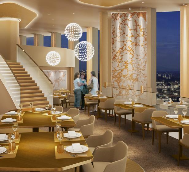 Voilage Pour Chambre Petite Fille :  Cuisine Moderne  Créative  69003 Lyon  MICHELIN Restaurants