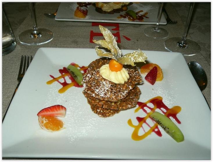 C t sud un restaurant du guide michelin 62520 le for Le jardin restaurant le touquet
