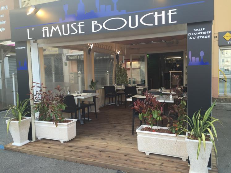 Restaurant L Amuse Bouche Argeles Sur Mer