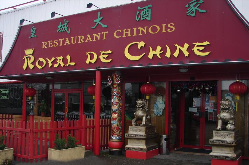 restaurants chinois
