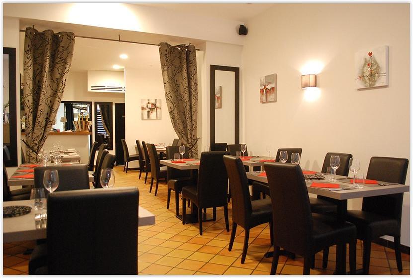 chez fifi un restaurant du guide michelin 31000 toulouse. Black Bedroom Furniture Sets. Home Design Ideas