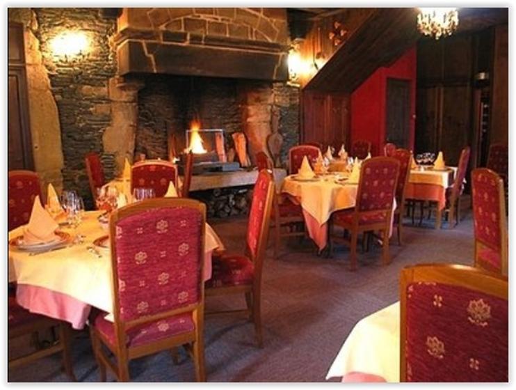 Rochefort En Terre Restaurant Michelin