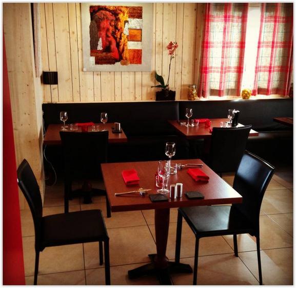 Prouh ze saveurs restaurant bib gourmand michelin 34000 for Cuisine 728 montpellier