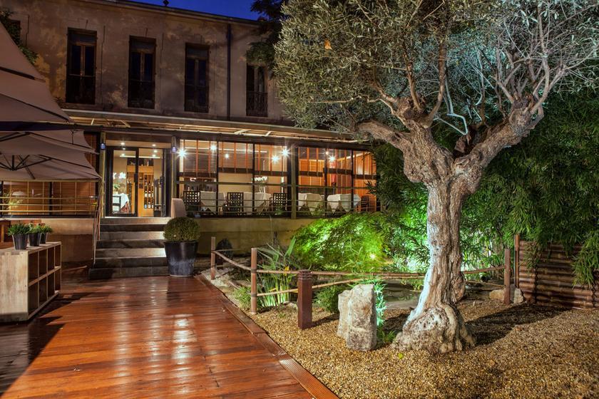 Yamato restaurant michelin 13100 aix en provence for Koi japonais aix en provence