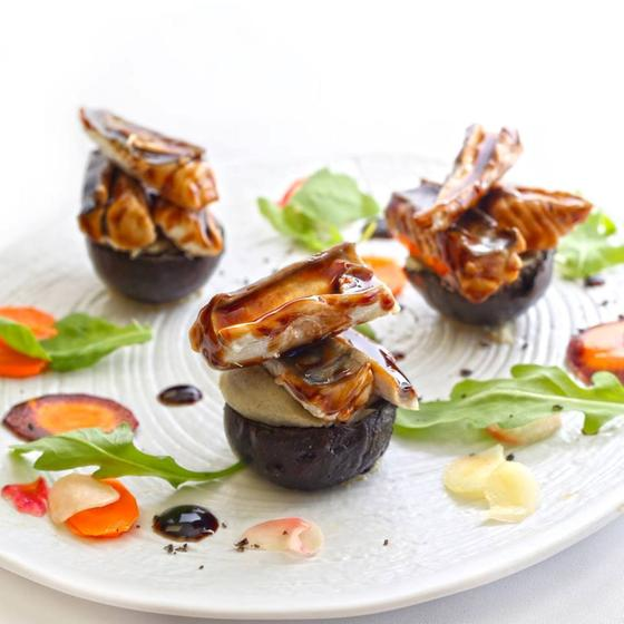 Le st georges un restaurant du guide michelin 34250 for Cuisine 728 montpellier