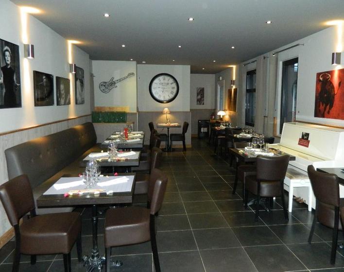 chez martin restaurant traditionnel classique 78120