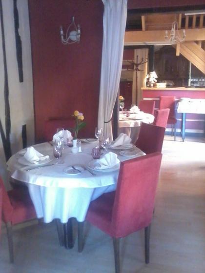 La maison des saveurs restaurant michelin 87000 limoges - Restaurant ma maison limoges ...