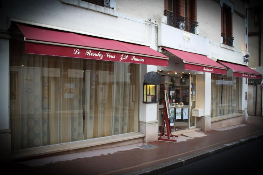Auxerre Michelin Restaurants - the Michelin Guide - ViaMichelin