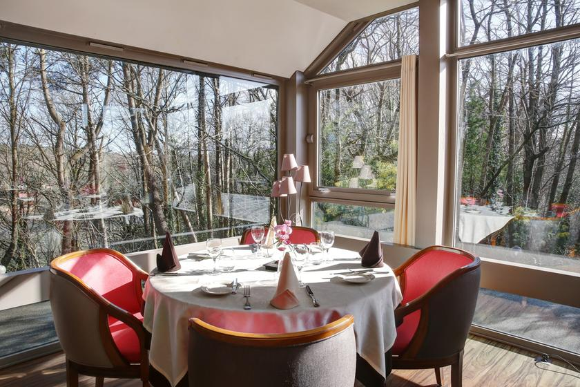 la sterne restaurant cuisine r gionale 56400 auray michelin restaurants. Black Bedroom Furniture Sets. Home Design Ideas