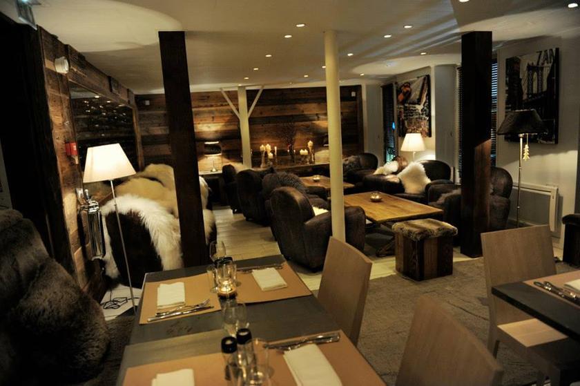 La Table D 39 Aligre Restaurant Poissons Fruits De Mer 75012 Paris Michelin Restaurants
