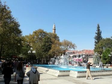 Place Orhan Gazi