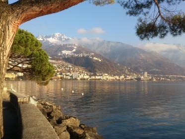 Montreux - Lac Léman et Montreux