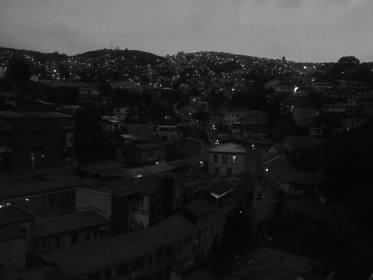 Valparaíso y sus luces