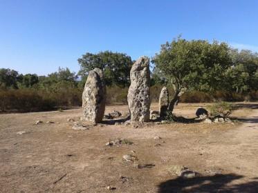 Pranu Muttedu Archaeological Park
