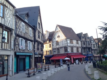 Place Gordaine