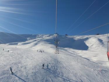 Grindelwald - Männlichen