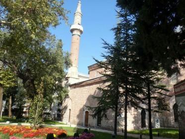 Complexe de Murat II