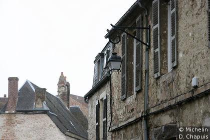 Rue George Ermant