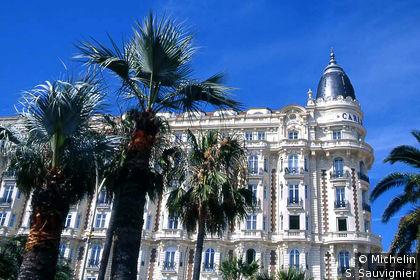 Palace Le Carlton