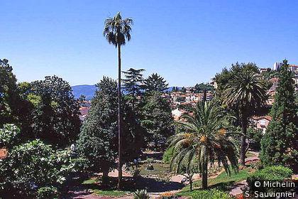 Jardin du Bd Fragonnard