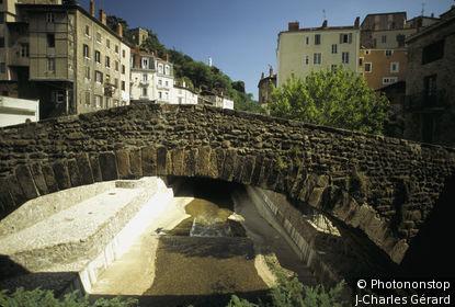 07. Annonay, vieux pont