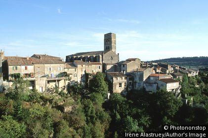 Aude - pays Cathare - Montolieu