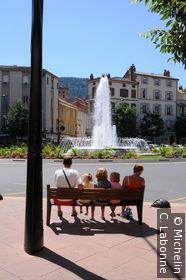 Place du Mandarous