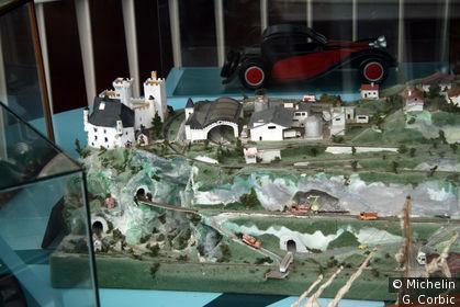 Musée du modèle réduit