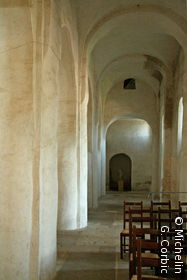 Eglise St Vorles