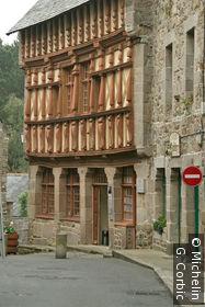 Maison de Ernest Renan