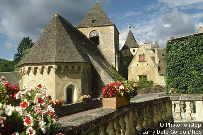 France, Dordogne, St. Genies