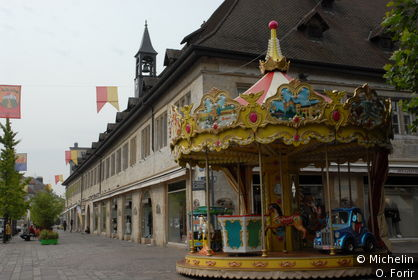 Montbelliard