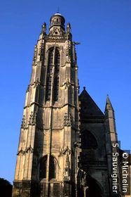 Eglise St Gervais-et -St Protais