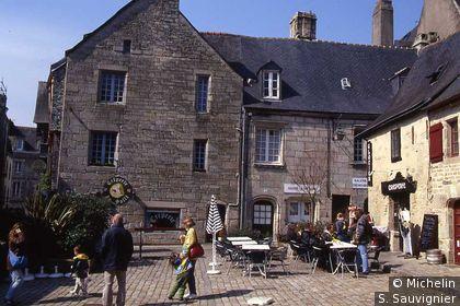 Place au Beurre