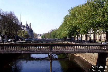 Les Ponts sur l'Odet