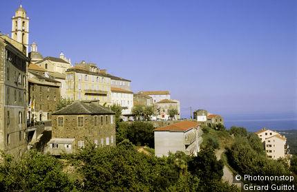 Haute Corse, Cervione