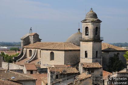 Eglise Notre-Dame des Pommiers