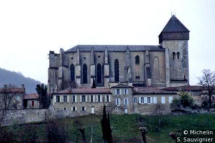 Cathédrale Ste Marie