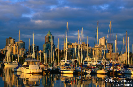 guides travel vancouver canada