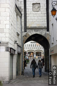 Rue Porte Picoys