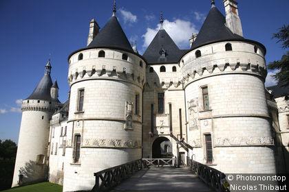 41. Château de Chaumont-sur-Loire