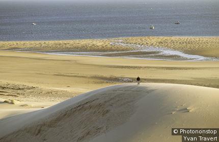 Dunes de Carteret