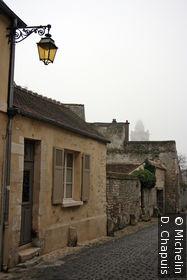 Rue aux Flageards