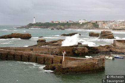 Le port des pêcheurs