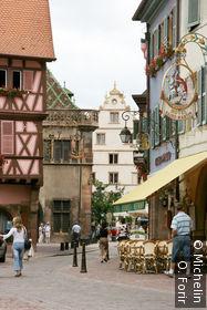 La Grande Rue.