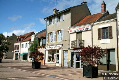 Cours Jean Jaures