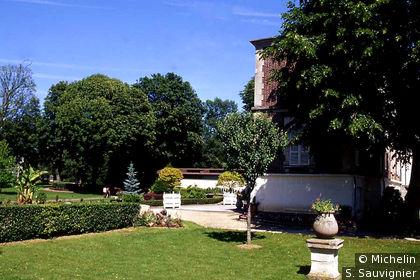 Parc et musée